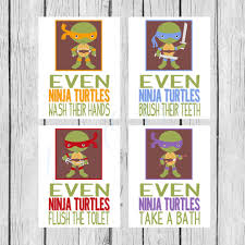 ninja turtle bathroom home decor xshare us