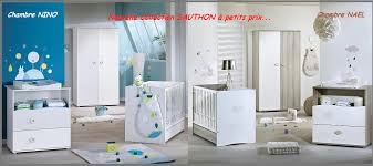 sauthon chambre bebe chambre bébé achat en ligne raliss com
