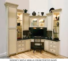 Using Kitchen Cabinets For Home Office Using Kitchen Cabinets For Home Office Everdayentropy Com