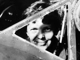 Amelia Earhart Book Report Amelia Earhart Theory May Be Undermined By Military History Buff