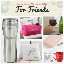 personalized christmas gifts personalized christmas gifts for friends from personalization mall