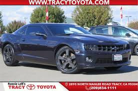 camaro chevrolet 2013 used 2013 chevrolet camaro for sale pricing features edmunds
