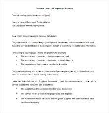 Complaints Letter To Hospital formal complaint letters city espora co