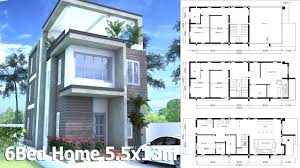 3 story house floor plans captivating home design and decorating