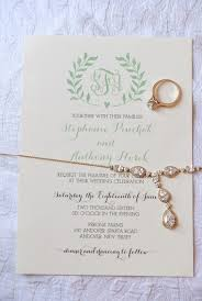 wedding invitations nj uncategorized wedding invitations emily s enchantments wedding