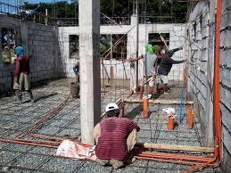 Modern House Floor Plans Philippines Savannah Trails House Construction Project In Oton Iloilo