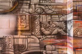 mexican restaurant interior wall art set it off decor 1