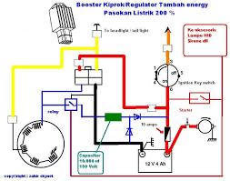 solusi battery cara mudah membuat booster kiprok pengisian aki