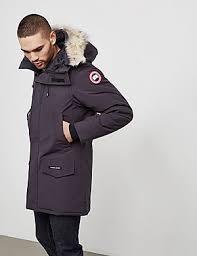 canada goose langford parka black mens p 34 canada goose jackets more tessuti