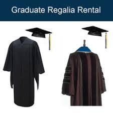 graduation gown rental the bay tree bookstore graduation center