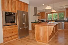 Modern Maple Kitchen Cabinets Kitchen Cabinet Biophilia Maple Kitchen Cabinets