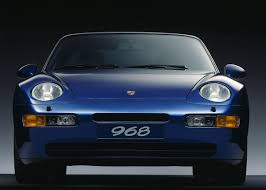 porsche maritime blue drivers generation cult driving perfection u2013 porsche 968 cs