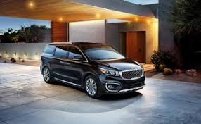 Interior Kia Sedona The 2016 Kia Sedona Interior Weston Kia
