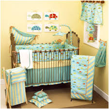 Nursery Bedding Sets Neutral by Bedroom Newborn Baby Bedding Sets India Brown Wooden Baby Crib