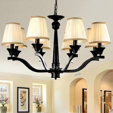 Country Style Chandelier 8 Light Country Style Modern Chandeliers For Kitchen