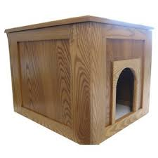 Kitty Litter Bench Litter Boxes U0026 Enclosures