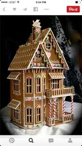 624 best gingerbread architecture images on pinterest christmas