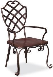 chaises fer forg chaises fer forgé chaise fer forg officina magis selecto design
