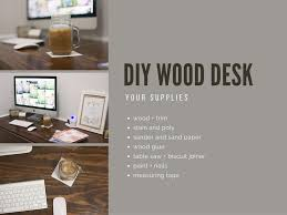 Floating Desk Diy Pursuing Passions Diy Floating Desk The And Dreaming