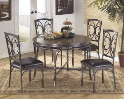 Ashley Dining Room Chairs Signature Design By Ashley Brindleton Dining Table