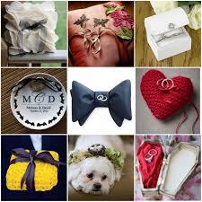 Make Wedding Ring by How To Diy Wedding Ring Pillow Bearer