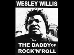Memes Rock N Roll - rock n roll mcdonald s wesley willis shazam
