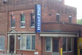Nirvana Blind Pig Storied Music Venue The Blind Pig In Ann Arbor Is For Sale