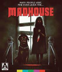 amazon com madhouse 2 disc special edition blu ray dvd