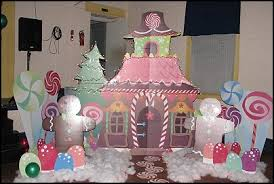 candyland decorations come on inlet me show you around
