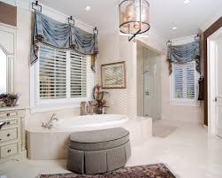 bathroom drapery ideas 132 best window coverings images on window coverings