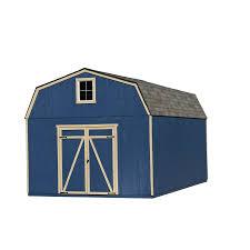 shop heartland common 12 ft x 16 ft interior dimensions 11 42