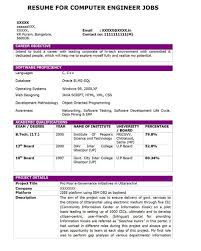 best resume format for engineering students freshersvoice wipro tcs complaints i have my tcs interview next week can anyone post