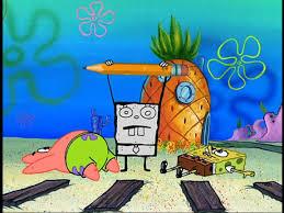 Doodle Bob Meme - image 180px doodlebob pencil jpg encyclopedia spongebobia