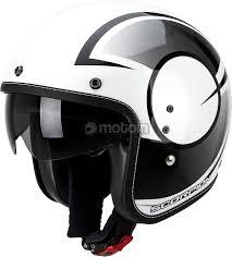 scorpion motocross helmets scorpion belfast citurban jet helmet motoin de