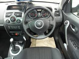 renault megane interior alarm sensor drive u automotive news new