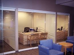 Frosted Glass Conference Table Frosted Glass Vinyl Graphics Privacy Film Impact Signs