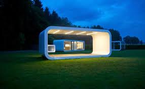 siete ventajas de casas modulares modernas y como puede hacer un uso completo de ella casas prefabricadas y modulares