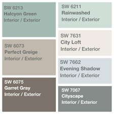 color palette ideas color palettes for home interior paint and palette ideas with