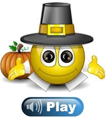 happy thanksgiving from smiley central my unique in windows