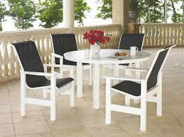 Recycled Plastic Patio Furniture Outdoor Patio Furniture Patioliving