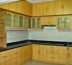 Kitchen Cabinets Kochi Km Traders Aluminium Fabrication Modular Kitchen Cabinet War