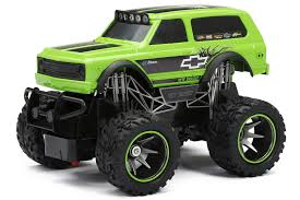 bronco trophy truck rc trucks toys
