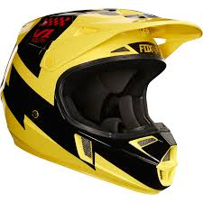 Fox Racing Youth V1 Mastar Helmet Motocross Foxracing Com