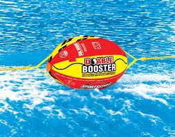 amazon com sportsstuff 53 2030 4k booster ball for towables