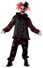 killer clown mask carver the killer clown costume jokers masquerade
