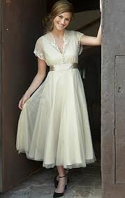 the glass slipper vintage wedding dresses by decade