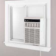 sears air conditioners window kenmore 77063 6 000 btu 115v window mounted air conditioner