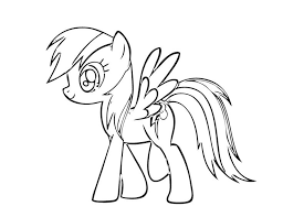 my little pony derpy coloring pages 37 best my little pony images on pinterest ponies my little