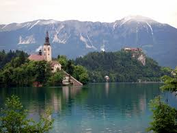 Slovenia Lake Lake Bled Slovenia Where Are Sue U0026 Mike