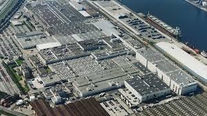 van gent lexus volvo closing its ghent factory